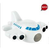 Avion anti estrés