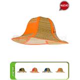 Sombrero para playa