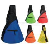 Backpack triangular sevilla