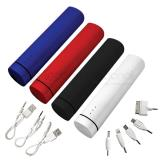 Power bank bocina (stock)