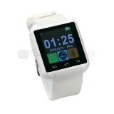 Reloj con pantalla touch