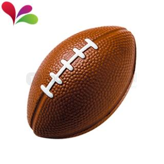 Pelota antiestres futbol americano salud antiestres IN promocionales ... e6a9db44f09