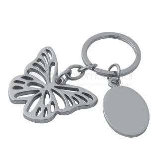 Llavero mariposa | Articulos Promocionales