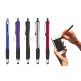 Bolígrafo Esfera Touch   Articulos Promocionales