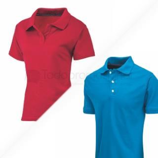 Camisa Polo Tennis (Caballero) | Articulos Promocionales