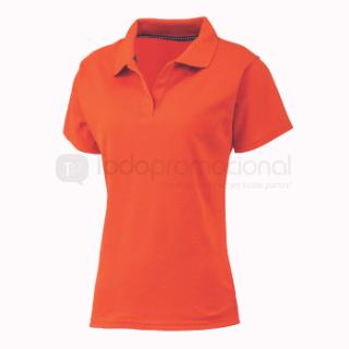 Camisa Polo Tennis (Dama)  | Articulos Promocionales
