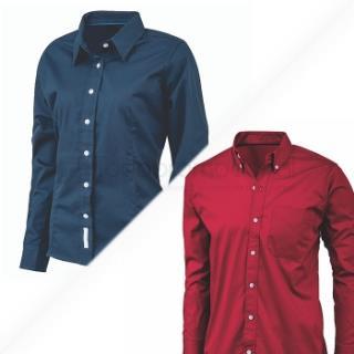 Camisa de vestir para Caballero | Articulos Promocionales