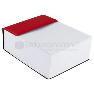 Block De Notas Addar     Articulos Promocionales