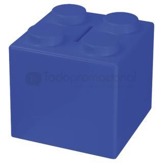 Alcancía Cubos   Articulos Promocionales