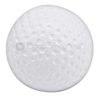 Pelota Anti-Stress Golf | Articulos Promocionales