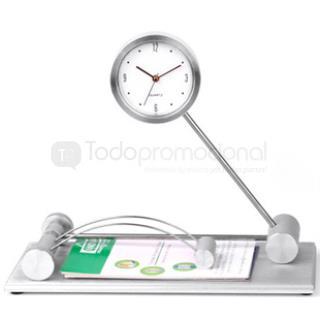 Reloj de escritorio   Articulos Promocionales