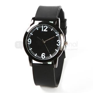 Reloj de pulso Black | Articulos Promocionales