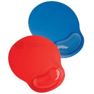 Mouse pad con muñequera líquida | Articulos Promocionales
