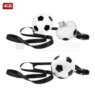 USB Balón de Soccer   Articulos Promocionales