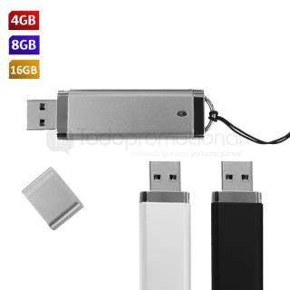 USB lux 16 Gb | Articulos Promocionales
