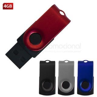 USB Giratoria Mini | Articulos Promocionales