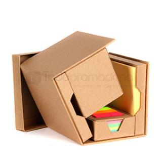Cubo Ecológico | Articulos Promocionales