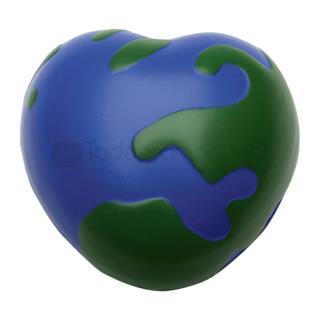 Antiestrés Mundo Corazón | Articulos Promocionales