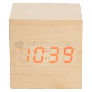 Reloj Time Cube   Articulos Promocionales