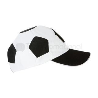 Gorra Soccer Ball | Articulos Promocionales