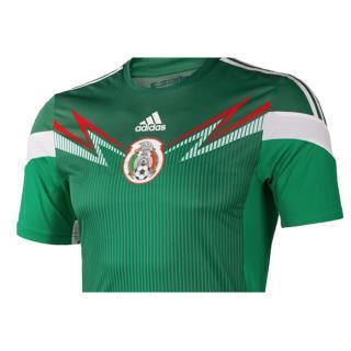 2b8d33ce5cb4b Jersey selección mexicana Textil Futbol Mundial México Septiembre ...