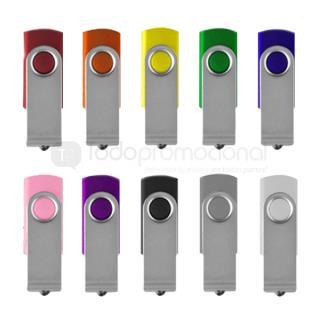 USB Giratoria Clásica 16 GB | Articulos Promocionales