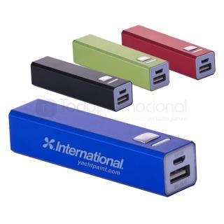 Batería Flex (Stock) | Articulos Promocionales