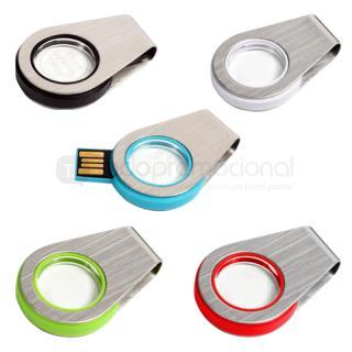 Memoria USB Giratoria | Articulos Promocionales