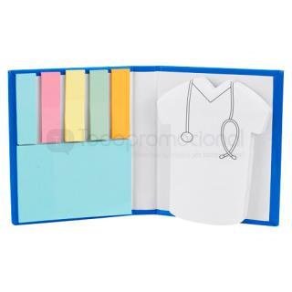 Portanotas Doctor | Articulos Promocionales