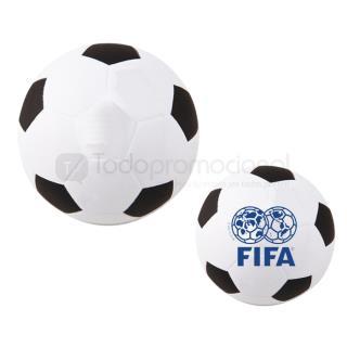Antiestrés Futbol (Stock)   Articulos Promocionales