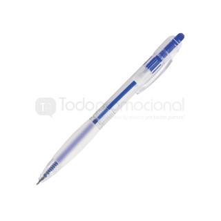 Bolígrafo Clear | Articulos Promocionales