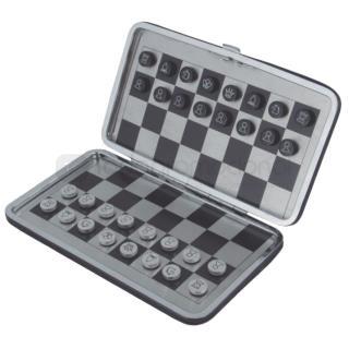 Juego de ajedrez magnético   Articulos Promocionales