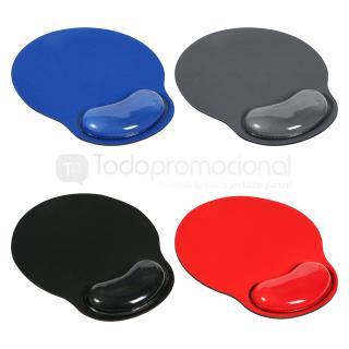 Mouse pad Gel | Articulos Promocionales