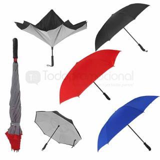 Paraguas Time | Articulos Promocionales