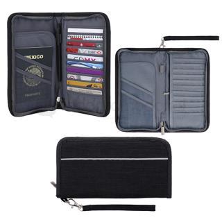 Porta pasaporte Jet | Articulos Promocionales