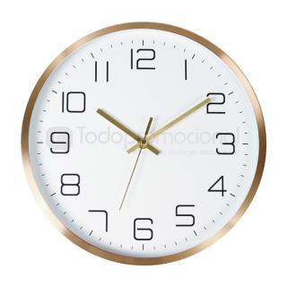Reloj Circle   Articulos Promocionales