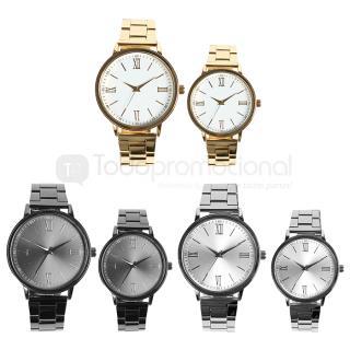 Reloj de pulso Gold | Articulos Promocionales