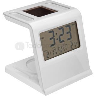 Reloj Solar Newman   Articulos Promocionales