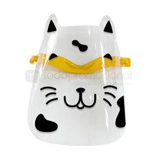 Careta protectora Gato | Articulos Promocionales