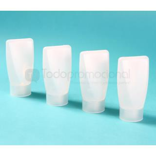 Botella de gel antibacterial | Articulos Promocionales
